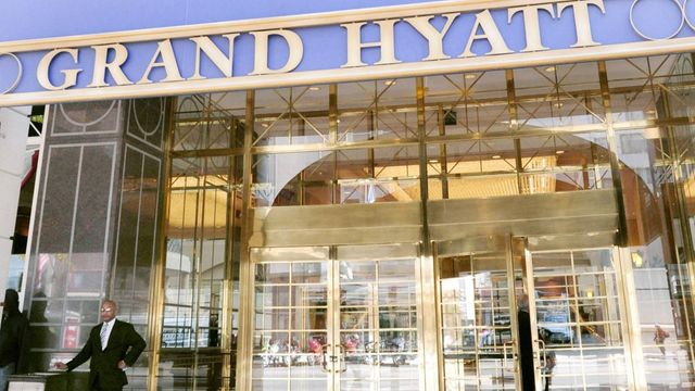 Hyatt hotels hit by payment system hack featured image