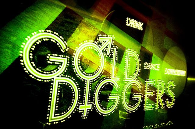 """No this isn't just a """"gold-digger's charter"""" .... featured image"""