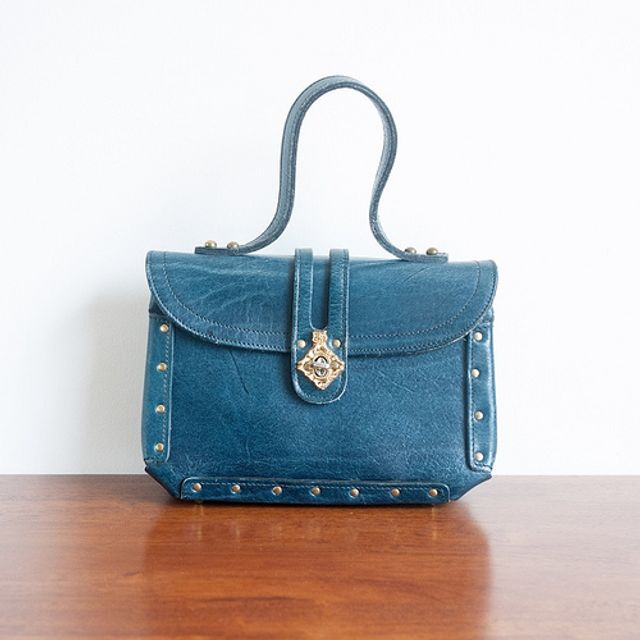 Handbags and gladrags... featured image