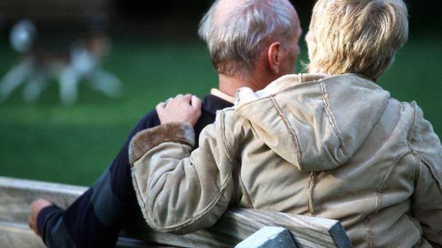 Til retirement us do part.... featured image