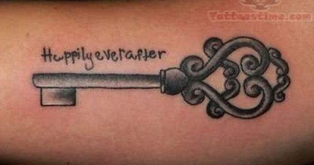 Geting inked on divorce..and other things to avoid! featured image