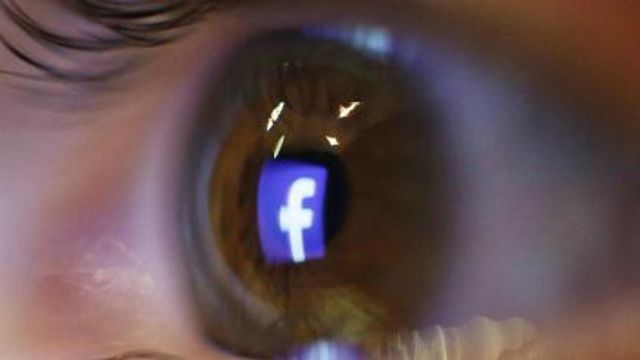 Finding on Facebook ...time for social workers to log on? featured image