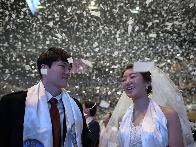 South Korean husband not allowed to divorce featured image