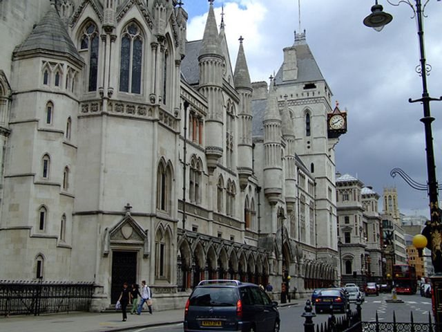 English Courts have no power to share overseas pensions featured image