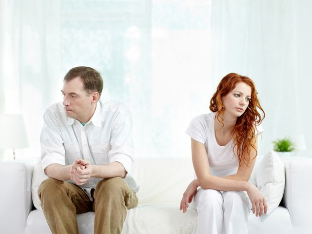 Four 'apocalyptic' behaviours spell almost certain divorce say researchers featured image