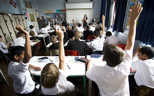 Top-performing schools boost house prices featured image