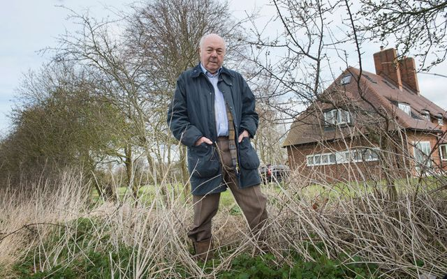 Oxford college's £250,000 costs' bill over a hedge featured image