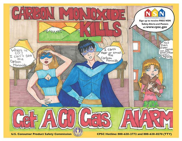 Landlords - are you ready for new Carbon Monoxide regs on 1 October? featured image