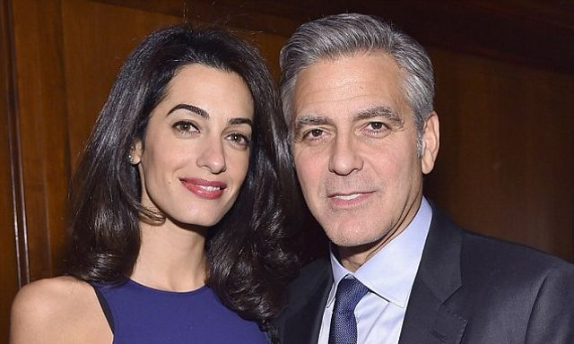 George Clooney.. and his eyesore fence featured image