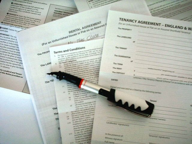 Beware personal liability: company entering into land contract before incorporation featured image