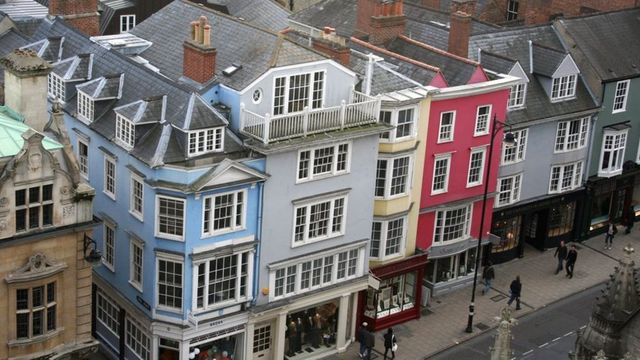 Oxford landlords: requirement for licence from council featured image