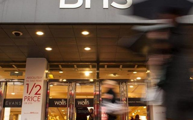 BHS and Austin Reed... what landlords need to know about tenant insolvency featured image