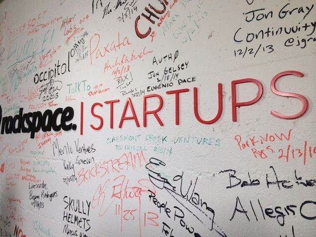Oxford #1 in Europe for unicorn start ups! featured image