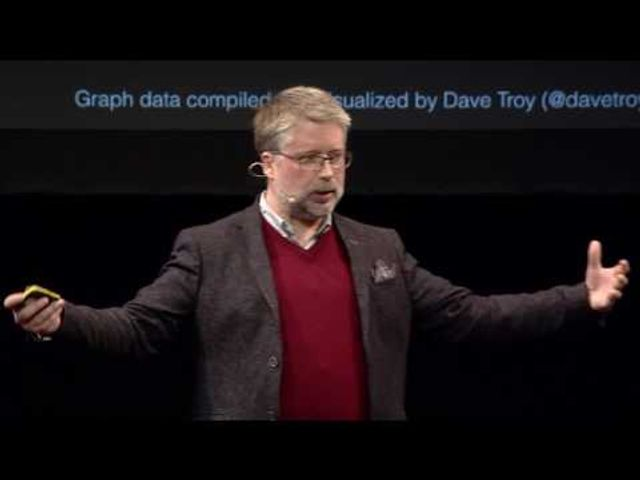Human Networks and Social Division - Dave Troy featured image