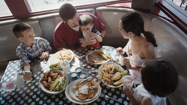 Happy families= happy business :5 top tips to bring families in to your eateries featured image