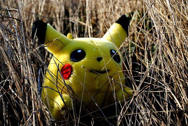 Capturing Customers aka #pokemonmadness featured image