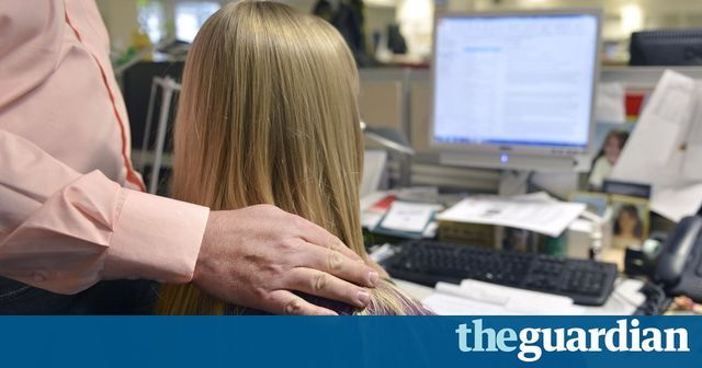 Harrassment in the workplace: it could be you. featured image
