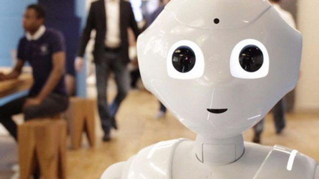 Hospitality Staff to be replaced with Robots? featured image
