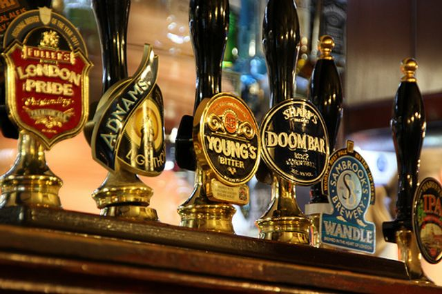 Living Wage to add 'financial pressure', Wetherspoon warns featured image