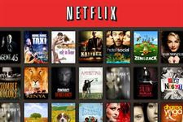 Media change over: streaming surpasses DVD rental featured image