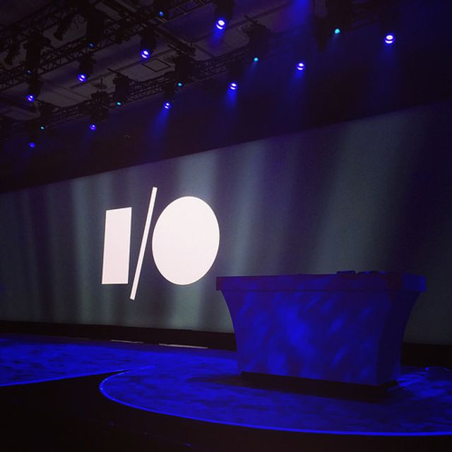 Predictions are a fool's game: Google I/O conference featured image