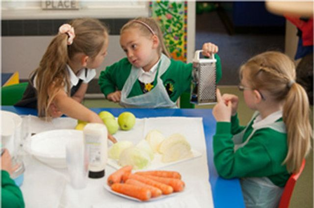 Healthy eating role models featured image