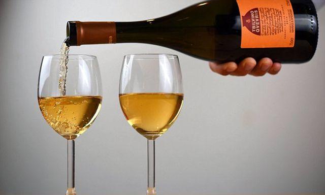 Orange wine? featured image
