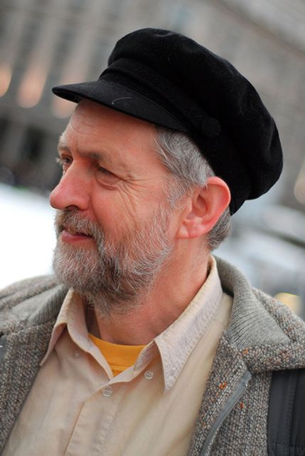 Kick Corbyn out – otherwise it's curtains for Labour featured image