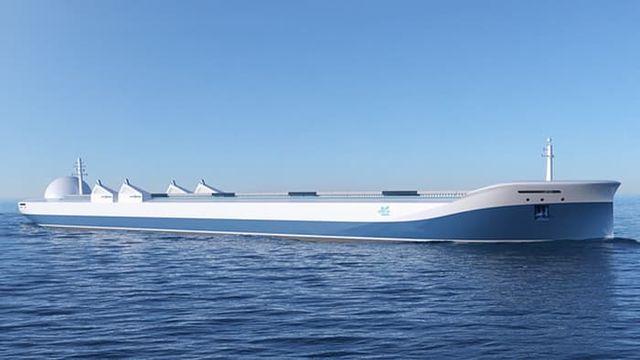 Autonomous ships: the future of shipping featured image