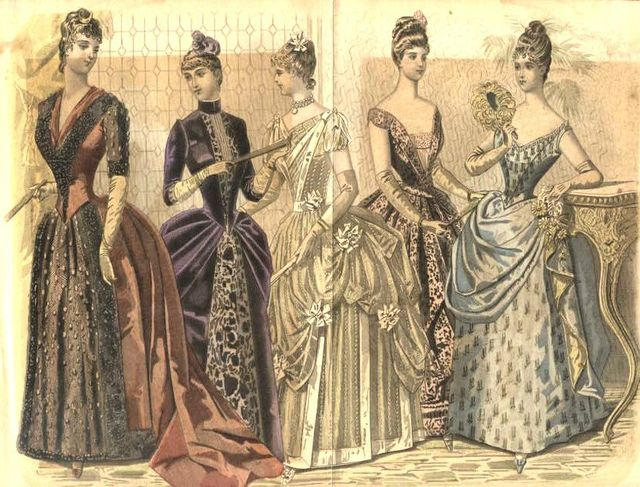 Disease, death and fashion featured image
