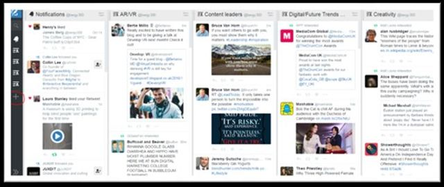 Twitter Lists 101 featured image