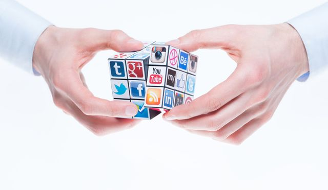 Social media wars: the new frontier featured image