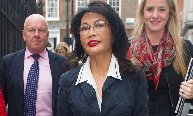 £5m in Legal Fees and 2 years of Litigation over Jurisdiction for Laura Ashley Chairman and his Wife featured image