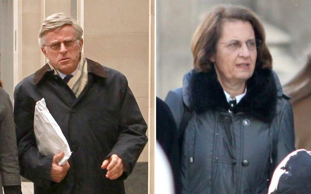 Siblings take estate dispute to court featured image