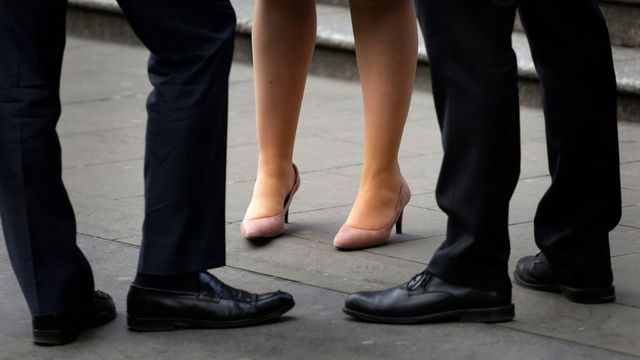 Gender pay gap featured image