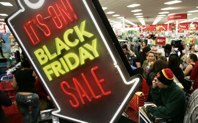 Are you as ready for Black Friday as your staff will be? featured image