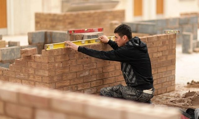 Skill shortages and house building - bad combination featured image