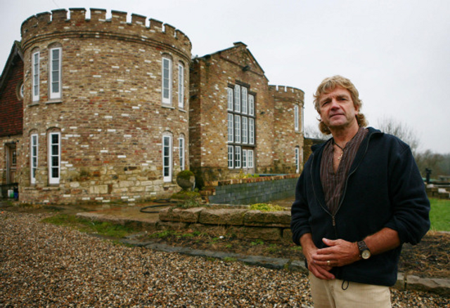 Is the 'Hay Bale Castle' saga finally coming to an end? featured image