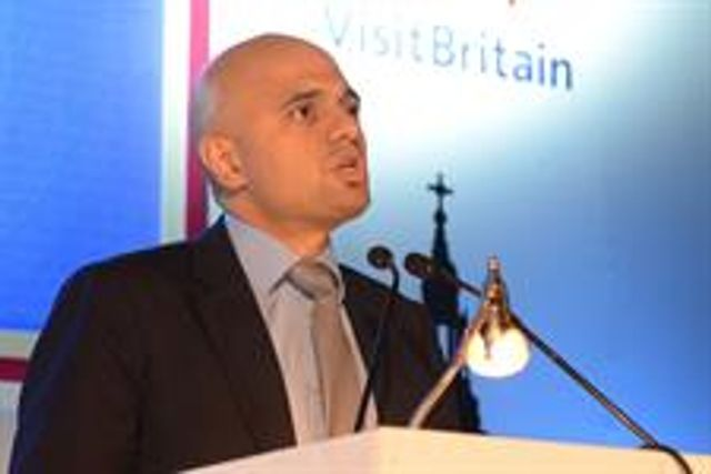 Communities Secretary:  Housing is Number One Priority featured image