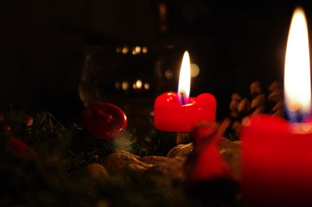 In the first week of Advent, DCLG gave to me.... featured image