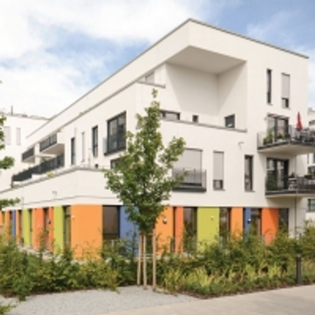 Institutional investment in buy-to-let needs encouragement featured image