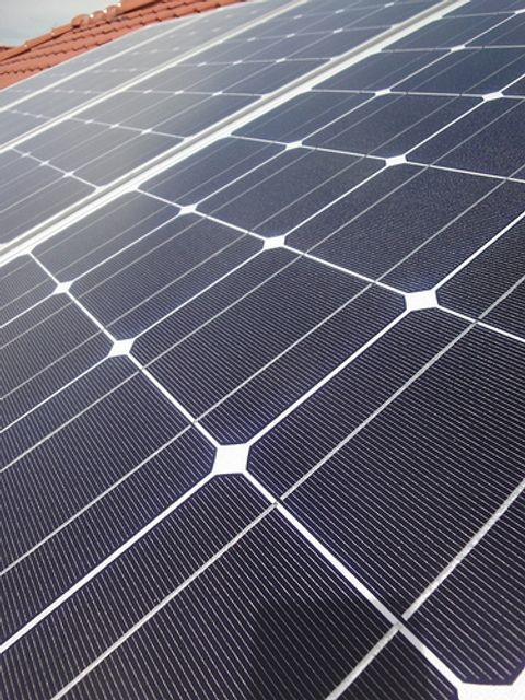 Academy to save millions by installing solar panels featured image