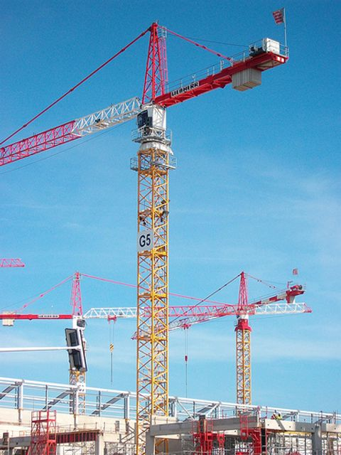 Construction Contracts Act 2013 – starts 25 July 2016! featured image