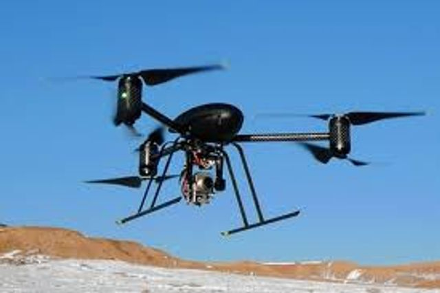 Drones and technology will minimise construction disputes featured image