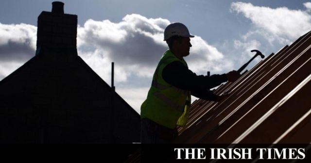 112,000 construction job vacancies to fill by 2020 - bots need apply featured image