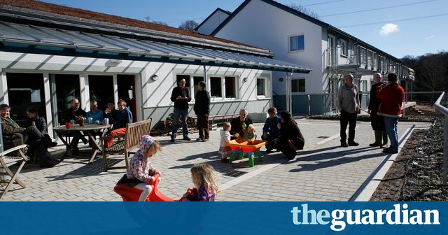 Cohousing  - a new model to help build communities? featured image