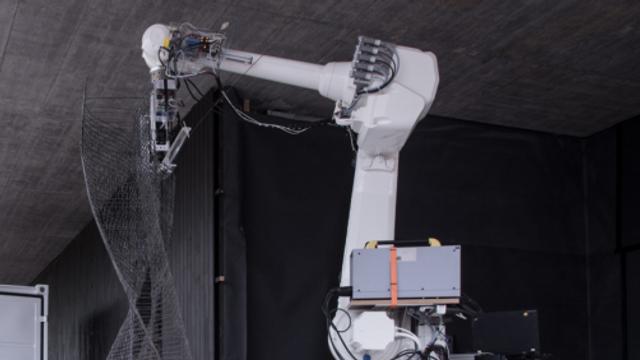 Robot builders?  No breakfast rolls required featured image