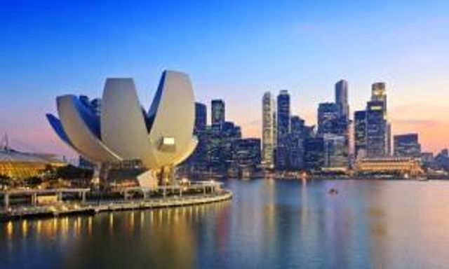 Singapore continues to lead in legal dispute pragmatism. featured image