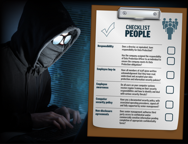 Businesses' Cyber Security Obligations featured image