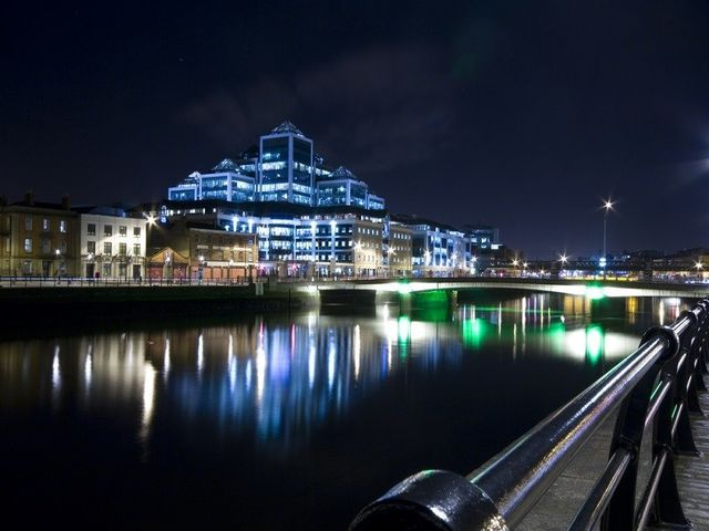 Ireland's future is Fintech featured image